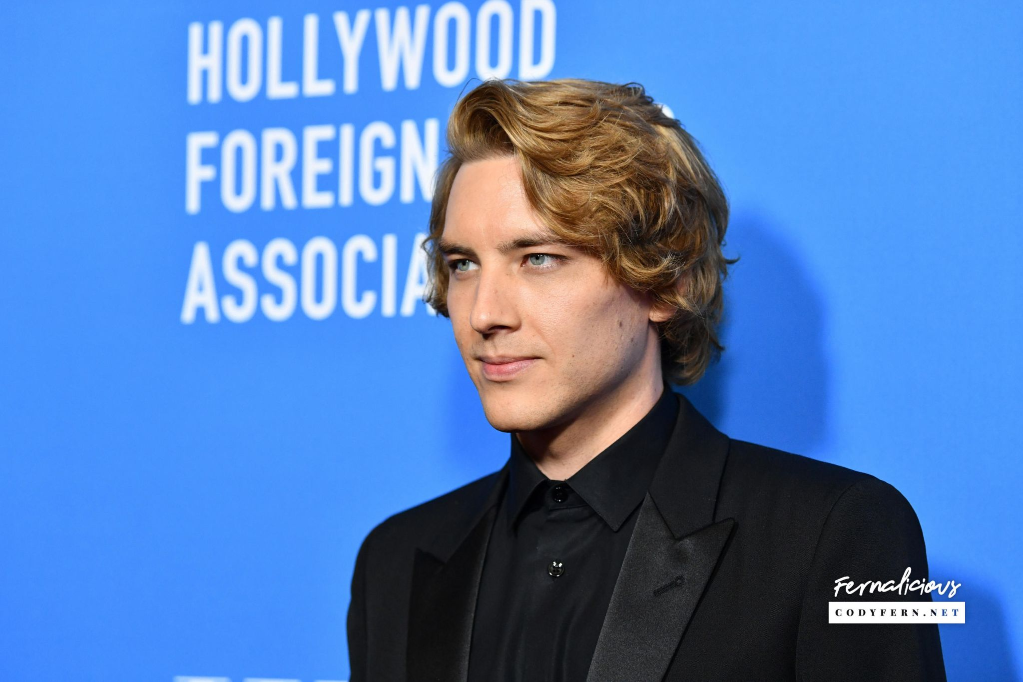 Cody Fern on Finding Relatability in the Antichrist on 'American Horror Story: Apocalypse'