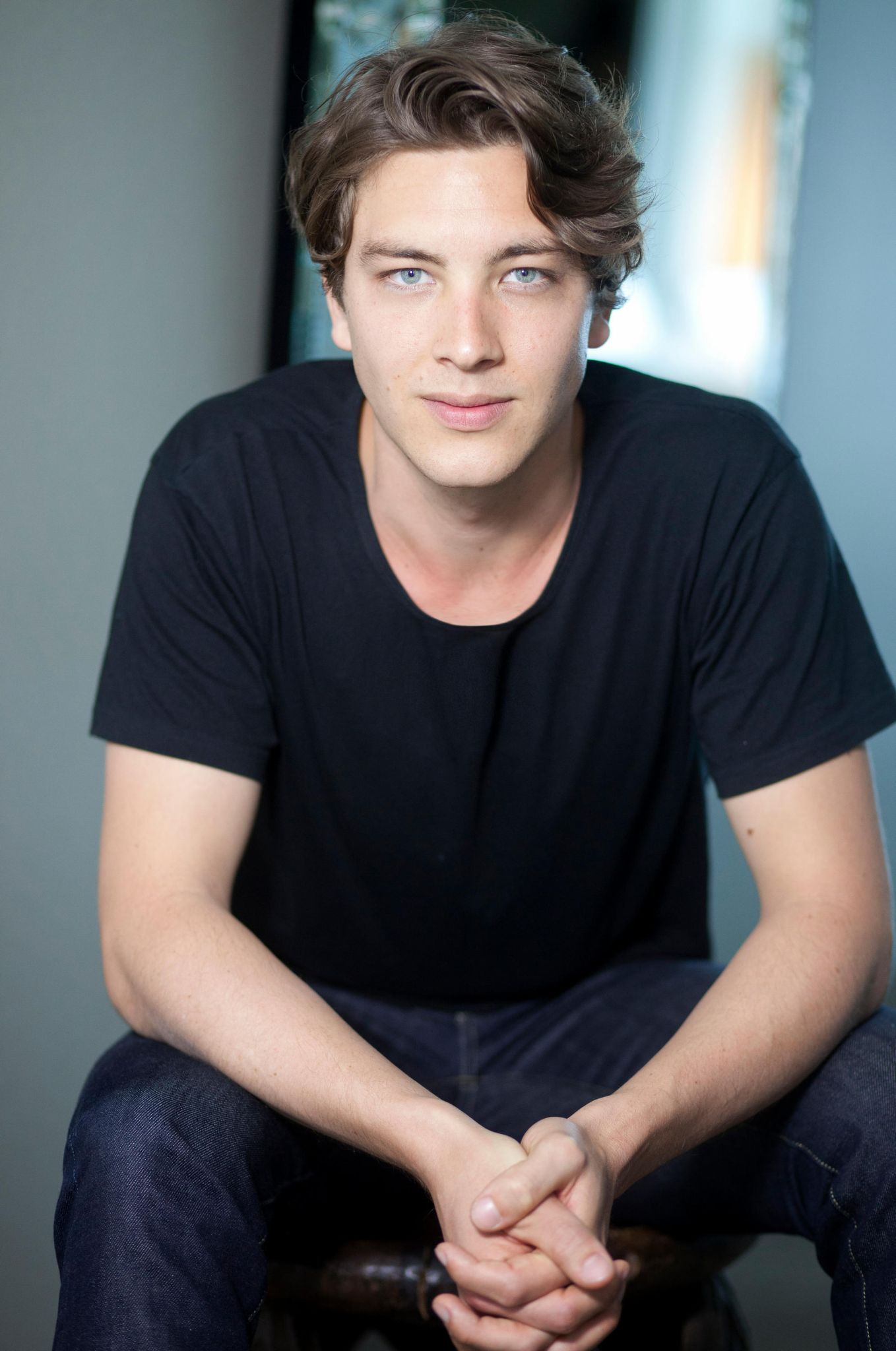 Southern Cross actor Cody Fern inspired by Heath Ledger