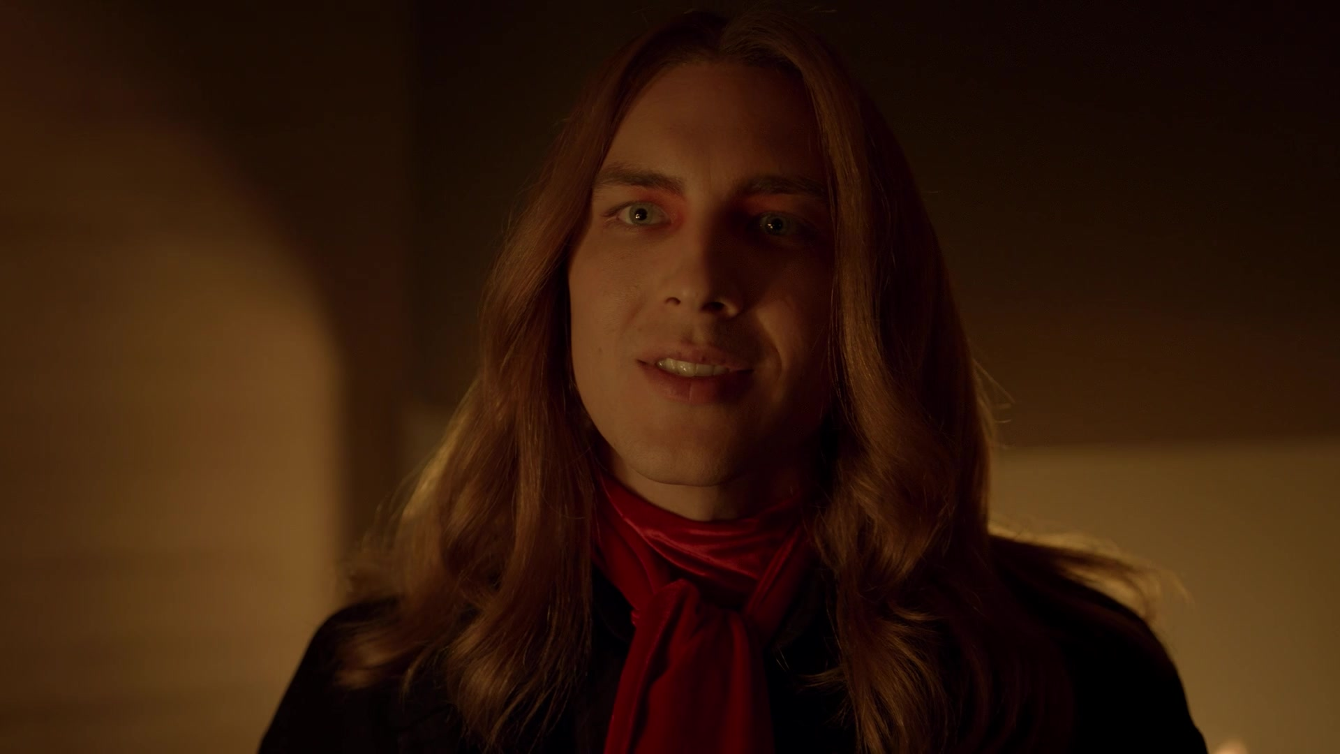 American Horror Story's Cody Fern Talks Playing the Antichrist & Apocalypse Finale
