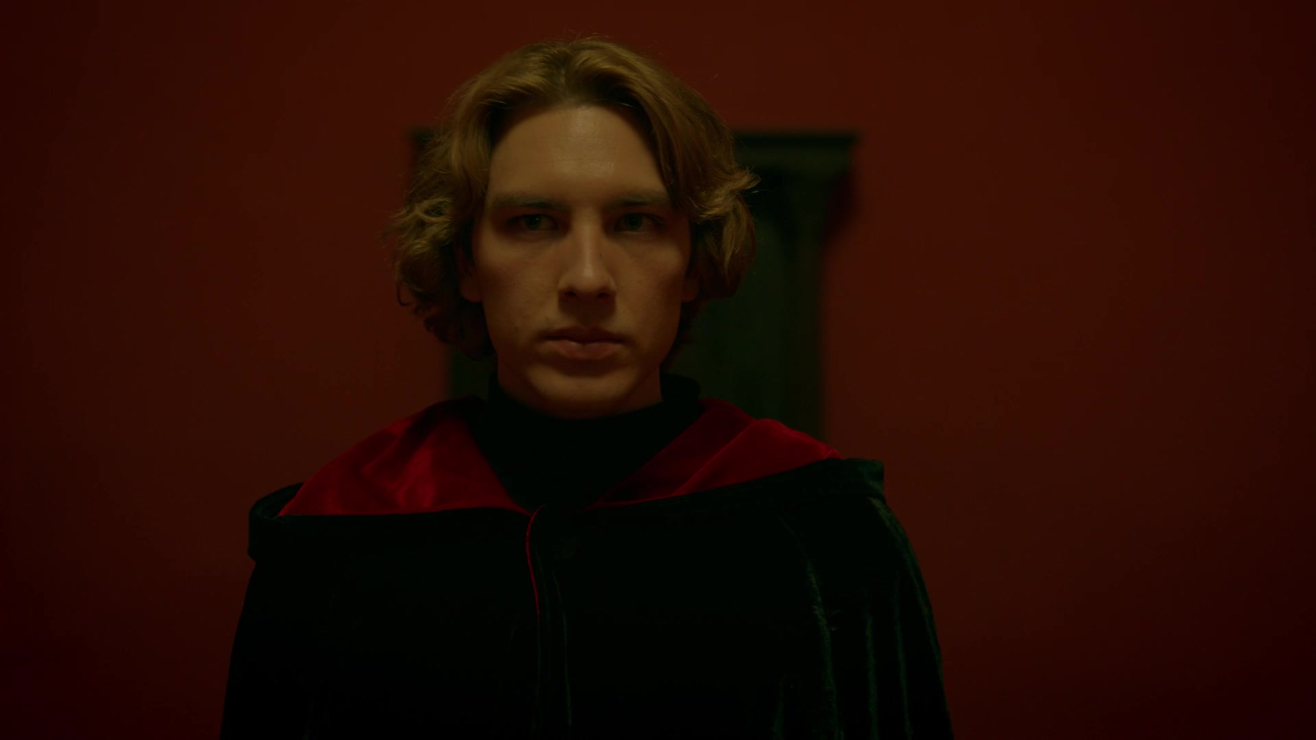 Cody Fern Is Psyched for You to See 'Battle Royale' of a Finale