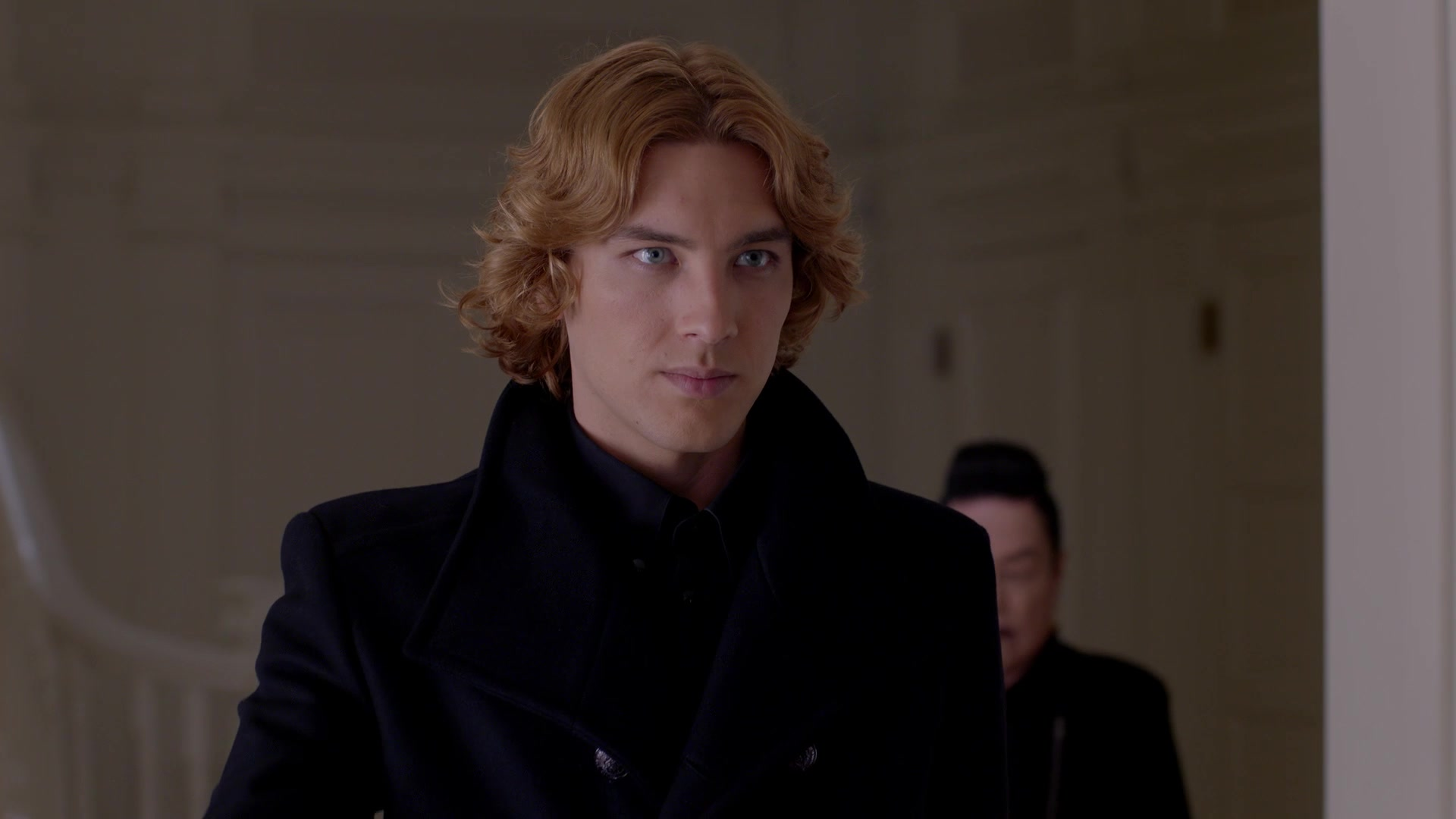 Cody Fern Doesn't Care If You Like Michael Langdon