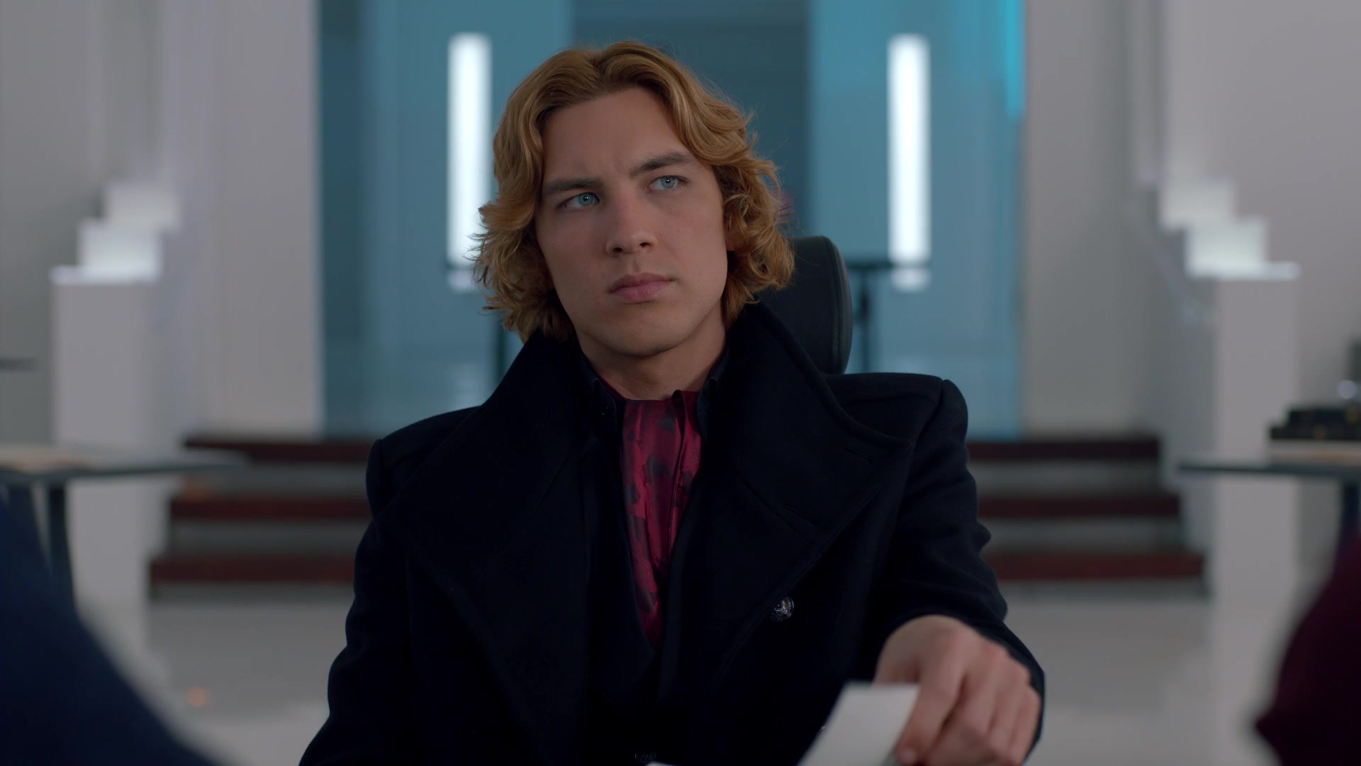 Cody Fern: 'I Don't See Michael as Evil'